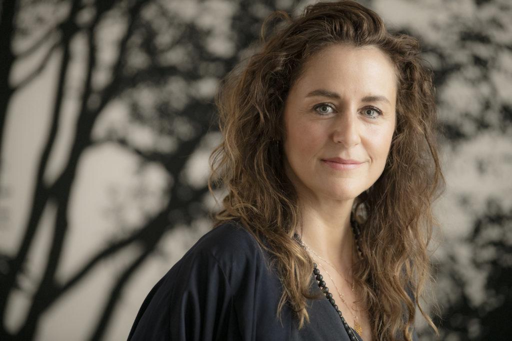 Picture of the founder of Psykologbyrån Jones, Gabriela Jones.